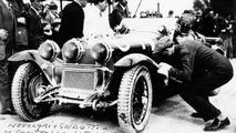 Alfa Romeo 6C 1750 Spider Zagato 1929/33