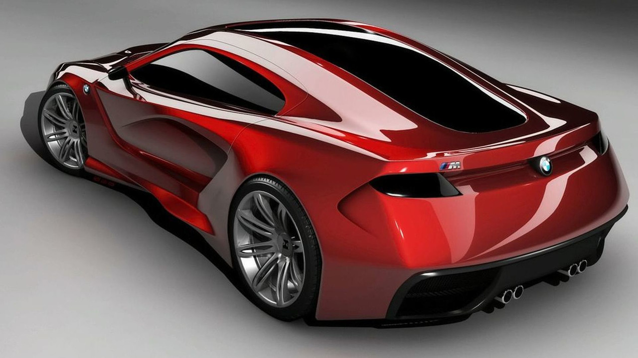 BMW M Concept