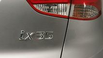 Hyundai ix35 teaser photo - 1600