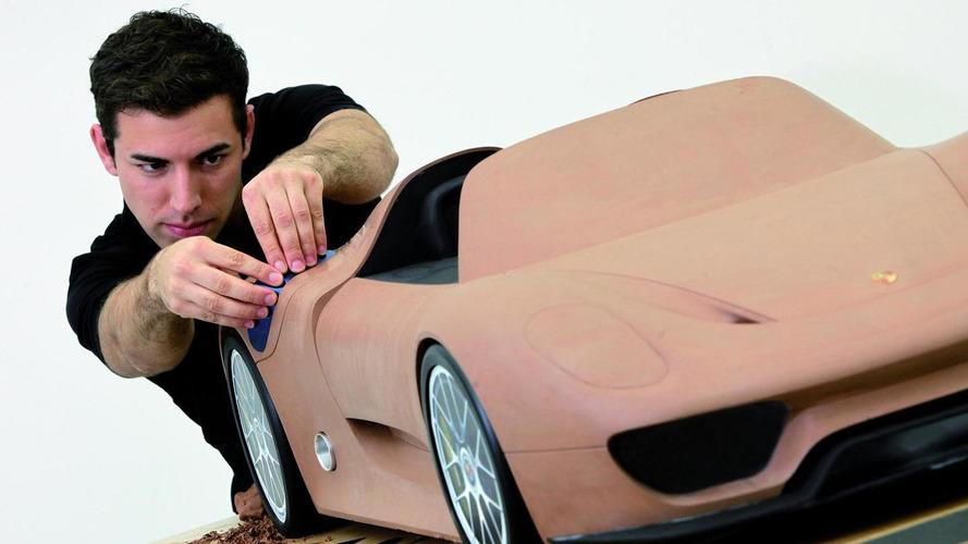 Porsche planning to introduce 'spectacular' sportscar in Detroit