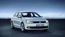 2011 Volkswagen Jetta Europe