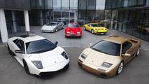Legendary Lamborghini V12 Super Sports Cars 05.11.2010