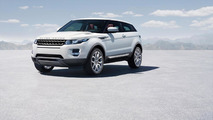 Land Rover considering a performance sub-brand - report
