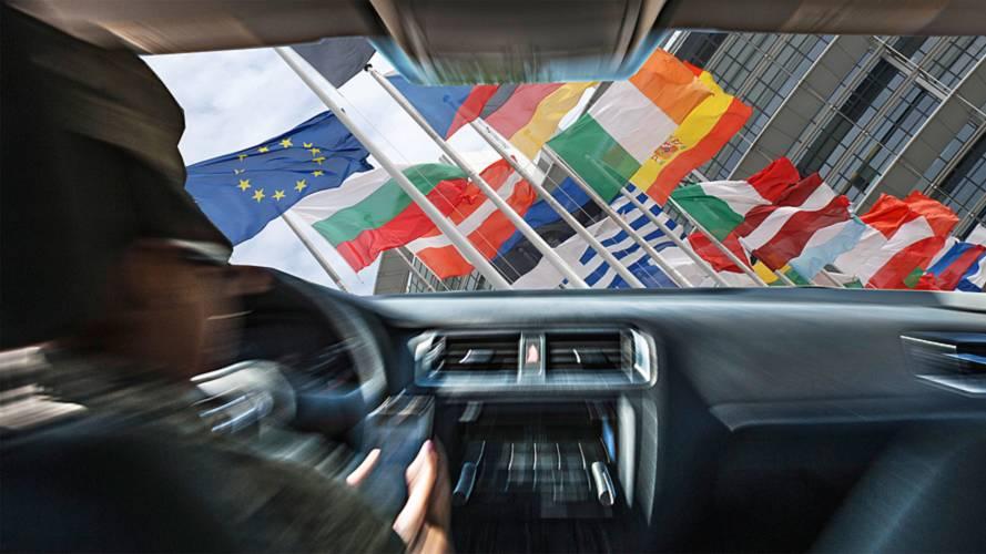 Italia vs Europa, chi guida meglio?
