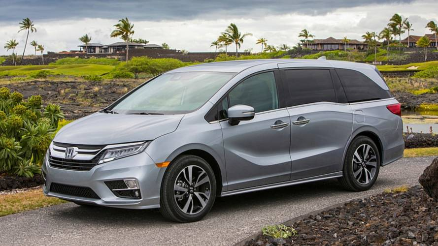 9 Cheapest SUVs, Pickups, And Minivans To Own
