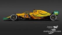 F1 Team Austrália