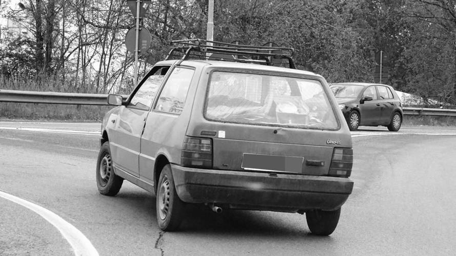 """Quanto sono """"vecchie"""" le auto degli italiani"""