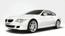 BMW 6 Series Edition Sport