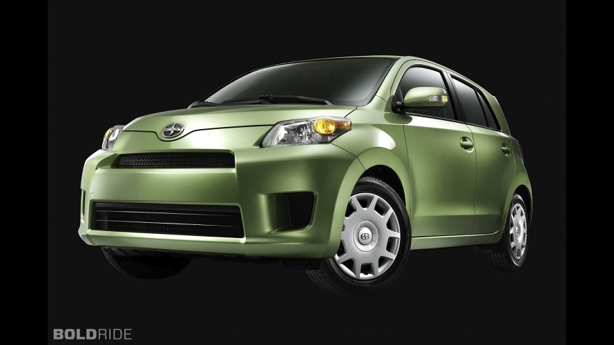 Scion xD RS 2.0