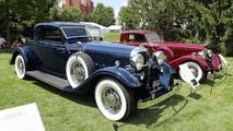 1932 Lincoln KB