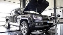 Volkswagen Amarok BiTDI by DTE Systems