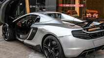 McLaren MP4 Spider MSO by DMC