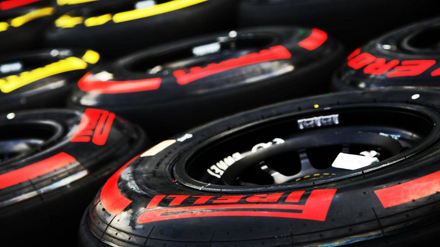 Tyre debate returns to F1 paddock