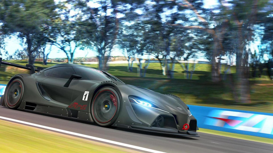 Mühendisler, yeni spor otomobil için Supra isminden yana