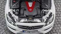 Mercedes-Benz C450 AMG Sport goes official with 362 bhp