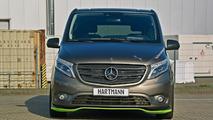 Mercedes-Benz Vito by Hartmann