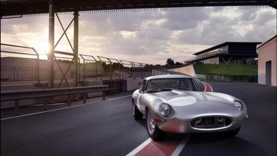 Jaguar inaugura oficina dedicada a clássicos no Reino Unido