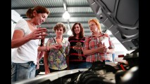 Volkswagen vai oferecer curso de mecânica para mulheres - saiba como participar