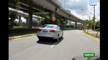 Impressões ao dirigir: Novo Jetta Comfortline 2.0 Automático Tiptronic