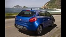 Novo Fiat Bravo: Preços, itens de série e opcionais de todas as versões