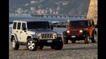 Fiat faz acordo para produzir veículos Jeep na Rússia