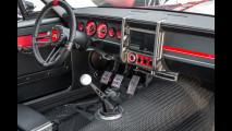 Ford Mustang Fastback SplitR