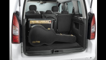 Citroen E-Berlingo Multispace