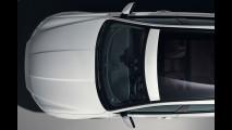 Nuova Jaguar XF Sportbrake, le prime foto