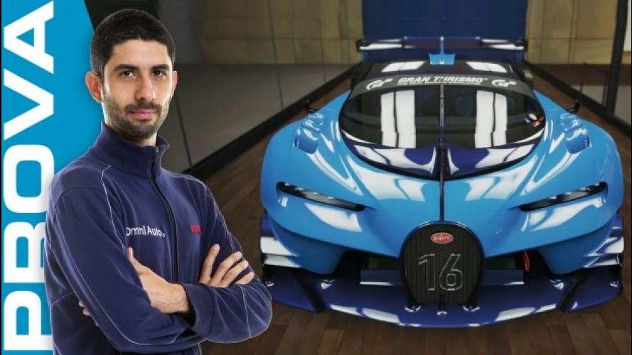 Gran Turismo Sport, lo abbiamo provato in anteprima [VIDEO]