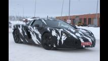 Erwischt: McLaren P11
