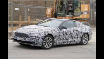 Erwischt: Neuer BMW 6er