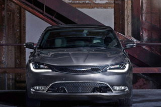 Chrysler Lays Out Its Lineup in Detail From Now Until 2018
