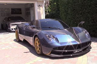 Here's a Few Things You Might Not Have Known About Pagani