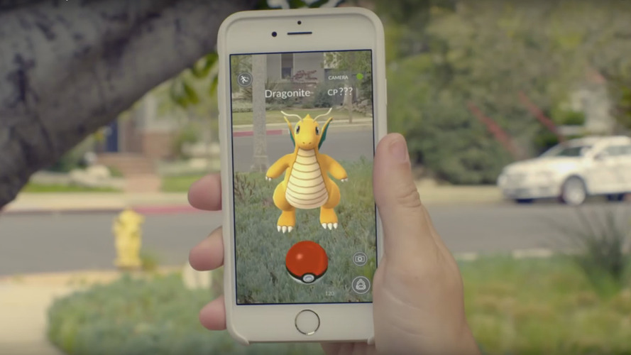 Teen playing Pokemon Go hit by car, mother blames game