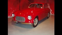 Ferrari 166 Inter Coupe