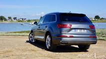 ESSAI Audi SQ7