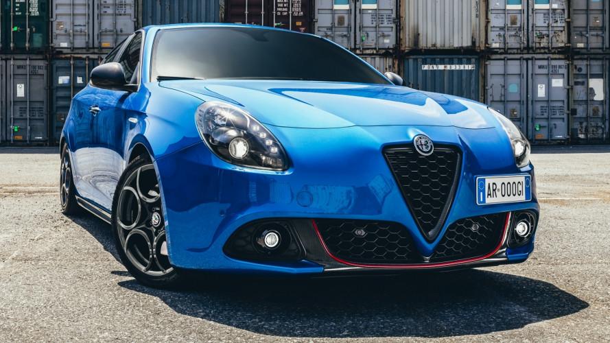 Alfa Romeo Giulietta Sport, ora si può ordinare