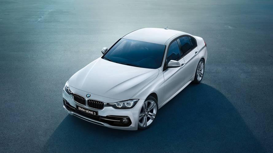 BMW oferece Série 2, Série 3 e X1 com descontos de até R$ 22 mil