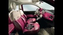 Fiat 500 Barbie Concept