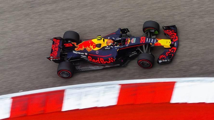 Verstappen says US GP penalty is stupid, calls stewards idiots