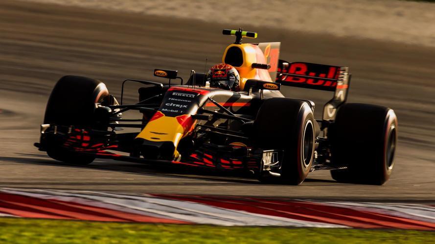 Formule 1 - Verstappen domine Hamiltonen Malaisie !