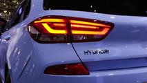 Hyundai i30 N - Frankfurt