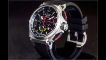 F1-inspirierte Uhrenkollektion