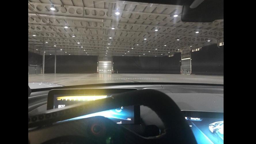 İşte Mercedes-AMG Project One'ın kabinine ilk bakış!