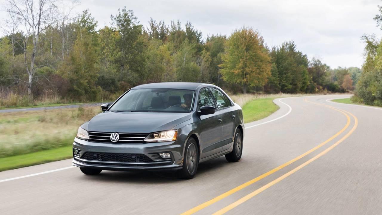 4. 2018 Volkswagen Jetta*