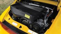 Subasta Porsche 911 3.3 Turbo 1991