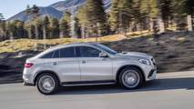 9. Mercedes-AMG GLE 63 S Coupe – 4.2 seconds