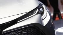 Toyota Auris - 2018 Cenevre Otomobil Fuarı