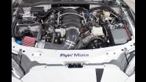 Flyin' Miata Gave the Mazda MX-5 a 525-HP V8