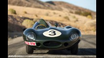 Jaguar D-Type Works 'Long Nose'